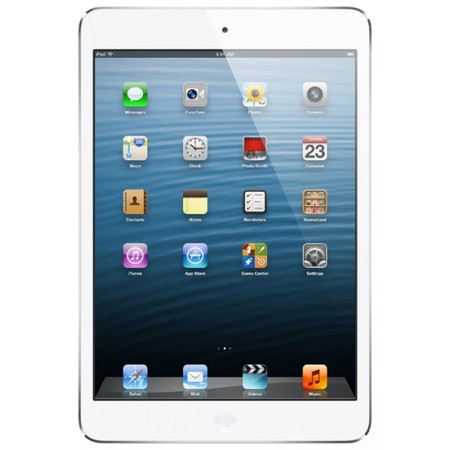 Apple iPad mini 16Gb Wi-Fi + Cellular черный - Сочи